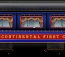Transcontinental 1st class