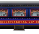 Transcontinental VIP