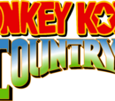 Donkey Kong Country (série)