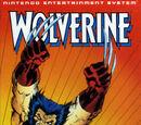 Wolverine (NES)