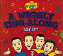 A Wiggly Sing-Along Box Set