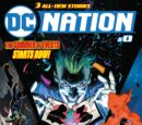 DC Nation Vol 2 0