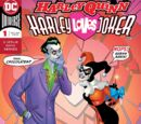 Harley Quinn: Harley Loves Joker Vol 1 1