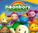 Noonbory and the super 7