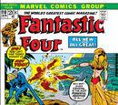 Fantastic Four Vol 1 118