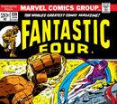 Fantastic Four Vol 1 130