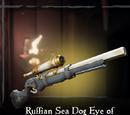 Ruffian Sea Dog Eye of Reach