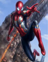 Peter Parker (Earth-TRN461) from Spider-Man Unlimited (video game) 112.jpg