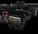 XL 5.56 Microgun