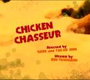 Chicken Chasseur