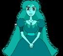 Бирюза, автор Strange Pearl