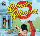Wonder Woman: Forgotten Legends (Collected)