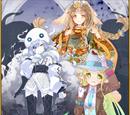 遊戲公告/三位新式神限時加入寶珠召喚!(正倉院、德貝薾耿嘉、錢丸警官)
