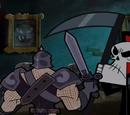 Grim Manor