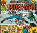 Super Spider-Man Vol 1 260