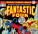 Fantastic Four Vol 1 132