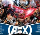 Avengers vs. X-Men (Evento)