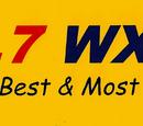 WXBM-FM