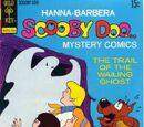 Scooby Doo, gdzie Jesteś? (Gold Key Comics)