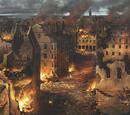 Arene Massacre