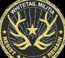 Milicia Whitetail