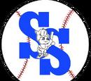 Beisbolistas de Saraperos de Saltillo