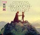 Star Wars: The Last Jedi Adaptation Vol 1 1