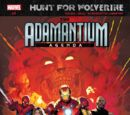 Hunt for Wolverine: Adamantium Agenda Vol 1 1