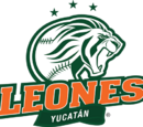 Leones de Yucatán