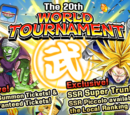 World Tournament n°20