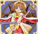 Cardcaptor Sakura Original Soundtrack 4