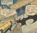 Gotham Subway