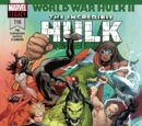 Incredible Hulk Vol 1 716