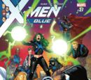 X-Men: Blue Vol 1 27