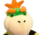 Bowser Junior (SuperMarioLogan)