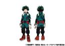 Izuku Midoriya 2nd Costume TV Animation Design Sheet.png