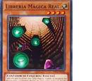 Librería Mágica Real