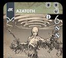 Azatoth - Inv. Fronteras Nº 49