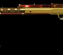 DP-27 Gold