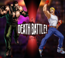 Final Fight vs Streets of Rage themed Death Battles