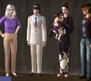 """Tenshi Akuma c:/La familia """"Sei"""""""