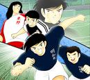 Meiwa Higashi middle school