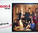 Season Four Remix: Fateful Consequences