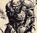 Ogres (Otherworld)/Gallery
