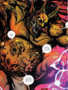 Miles Benchley (Earth-616) possessed by Oni (Horned Ogres) from Scarlet Witch Vol 2 10 0001.jpg