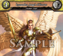 Lyssandra, Angel of Fervor