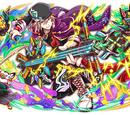Shamisen Fury Shinsaku Takasugi
