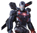 War Machine Armor: Mark IV