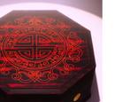 Caixa dos Miraculous