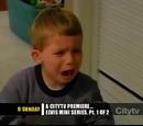 Swearing Children